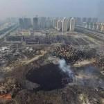 中国天津大爆発でわかったヤバイ事実