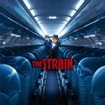 The Strain 沈黙のエクリプス ギレルモ監督のホラー海外ドラマ出ました