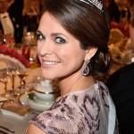 スェーデンのマデレーン王女が意外と可愛い