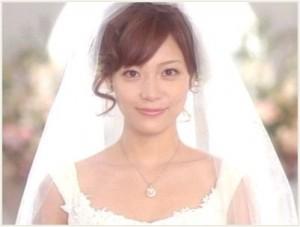 相武紗季一般人男性と結婚画像